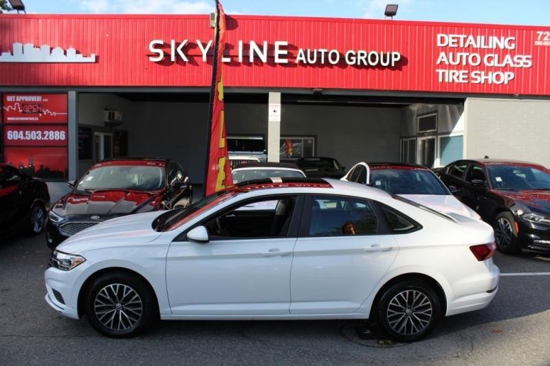 Volkswagen Jetta 2019 price $25,889