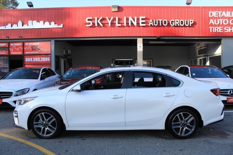 Kia Forte 2019 price $19,889