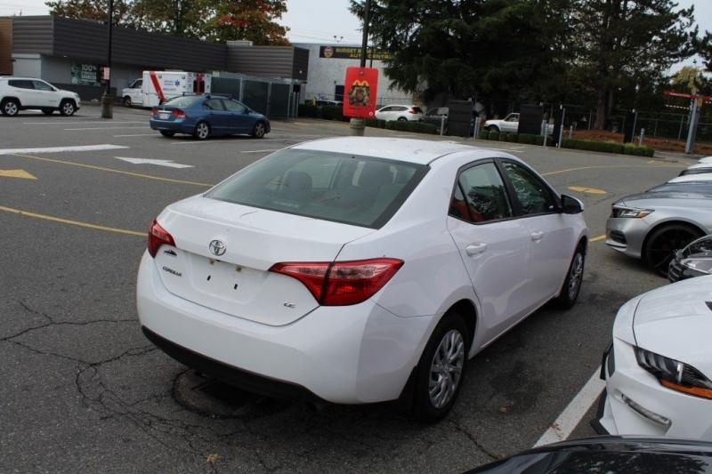 Toyota Corolla 2019 price $18,889