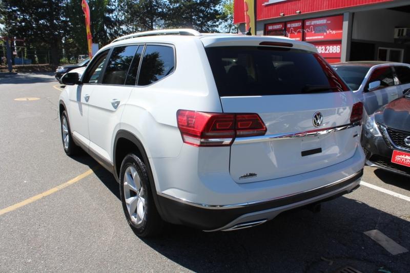 Volkswagen Atlas 2019 price $44,889