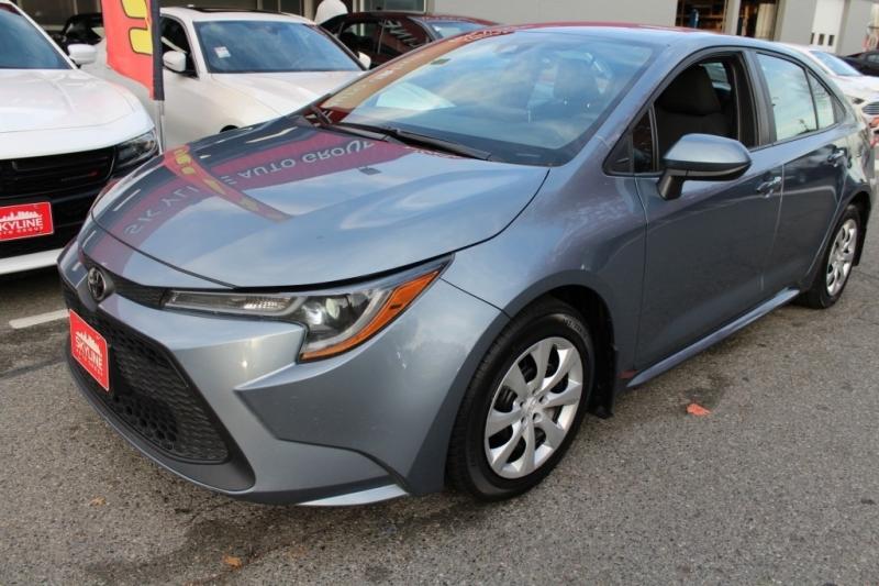 Toyota Corolla 2020 price $24,889