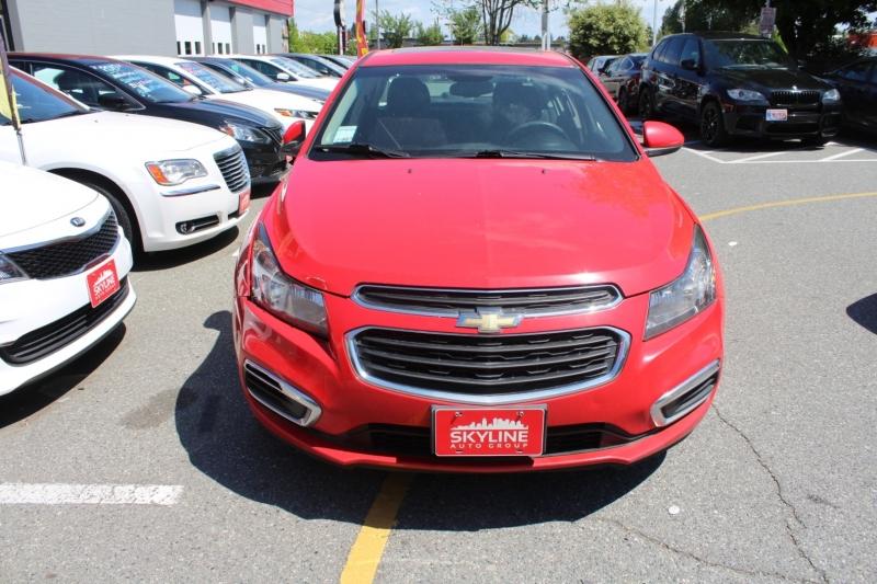 Chevrolet Malibu 2018 price $17,889