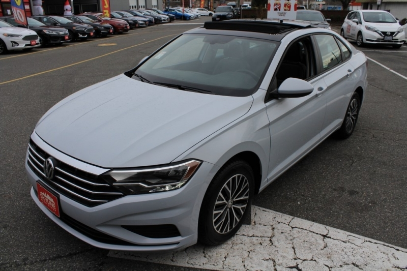 Volkswagen Jetta 2019 price Call for Pricing.