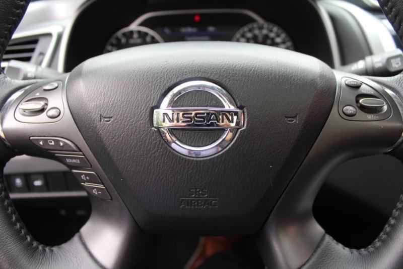 Nissan Murano 2019 price $28,889