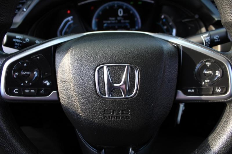 Honda Civic Sedan 2019 price Call for Pricing.