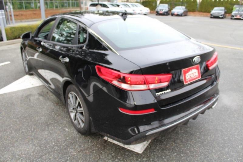Kia Optima 2019 price $18,889