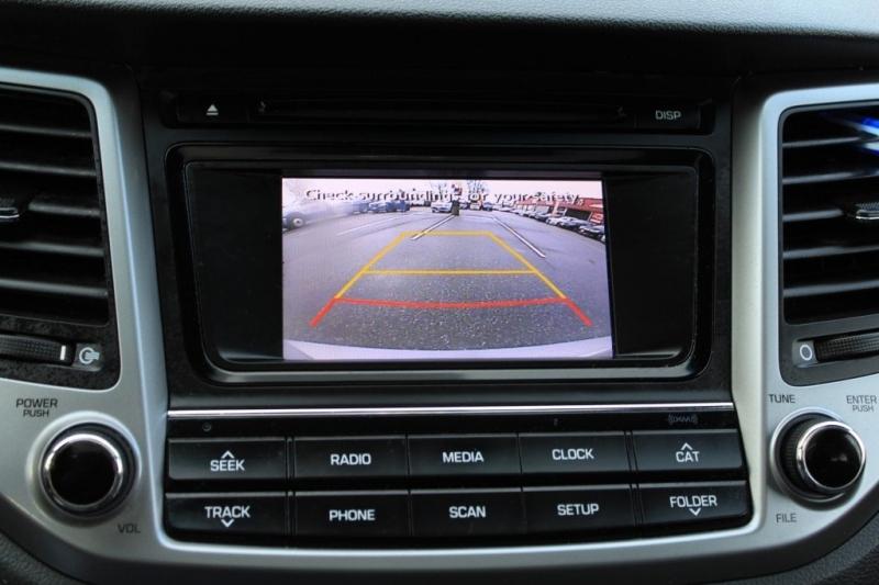 Hyundai Tucson 2017 price $22,889