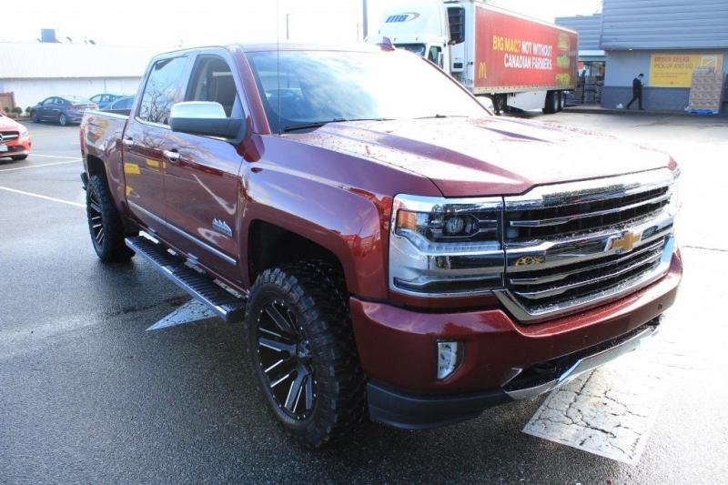 Chevrolet Silverado 1500 2017 price $44,889