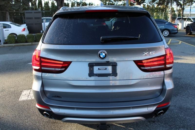 BMW X5 2016 price $36,889