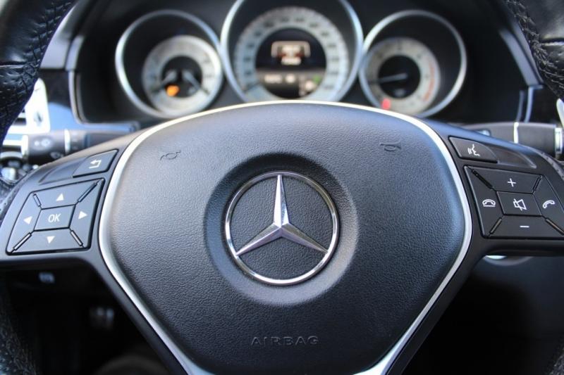 Mercedes-Benz E-Class 2016 price $31,889