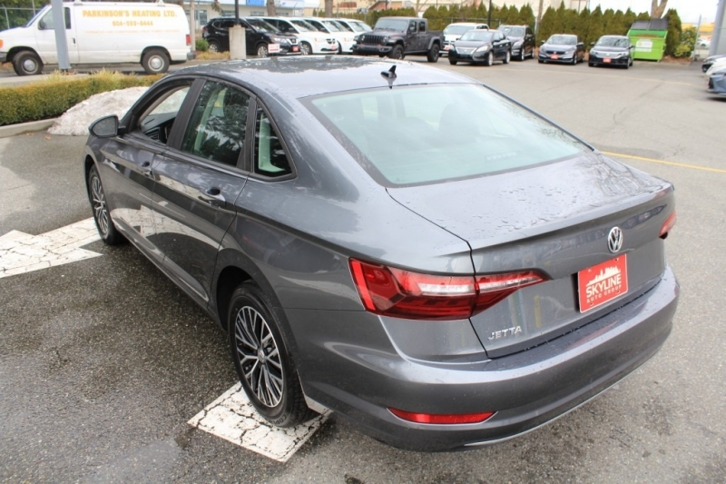 Volkswagen Jetta 2020 price Call for Pricing.