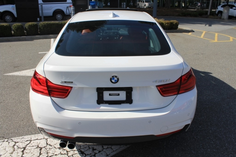 BMW 4 Series 2019 price Call for Pricing.