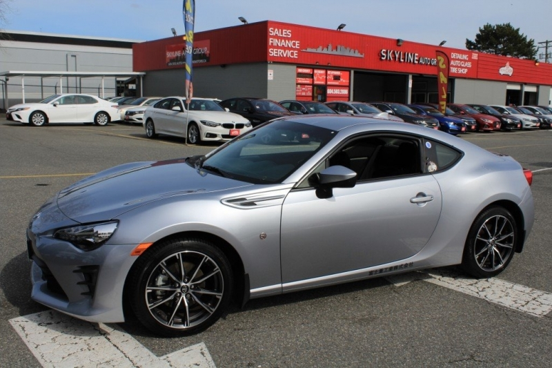 Toyota 86 2017 price Call for Pricing.
