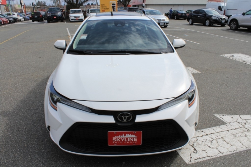 Toyota Corolla 2020 price Call for Pricing.