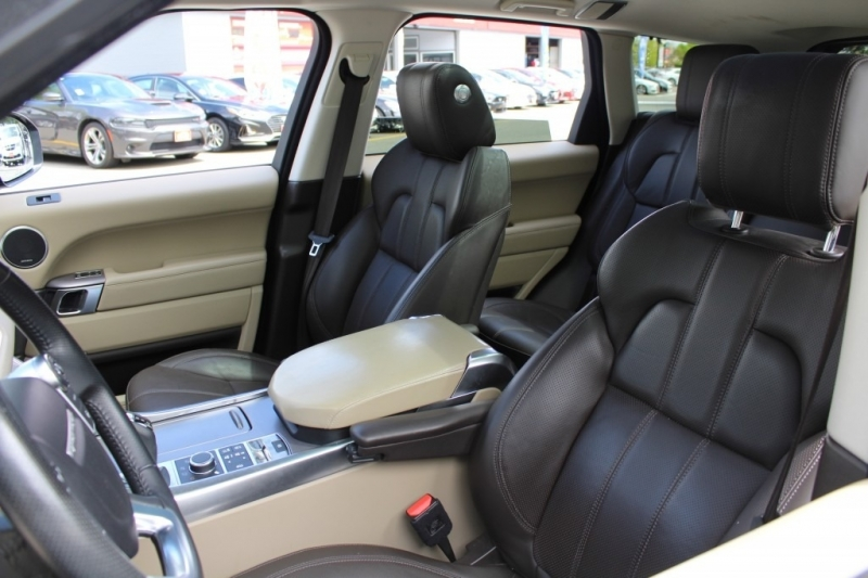 Land Rover Range Rover Sport 2017 price Call for Pricing.