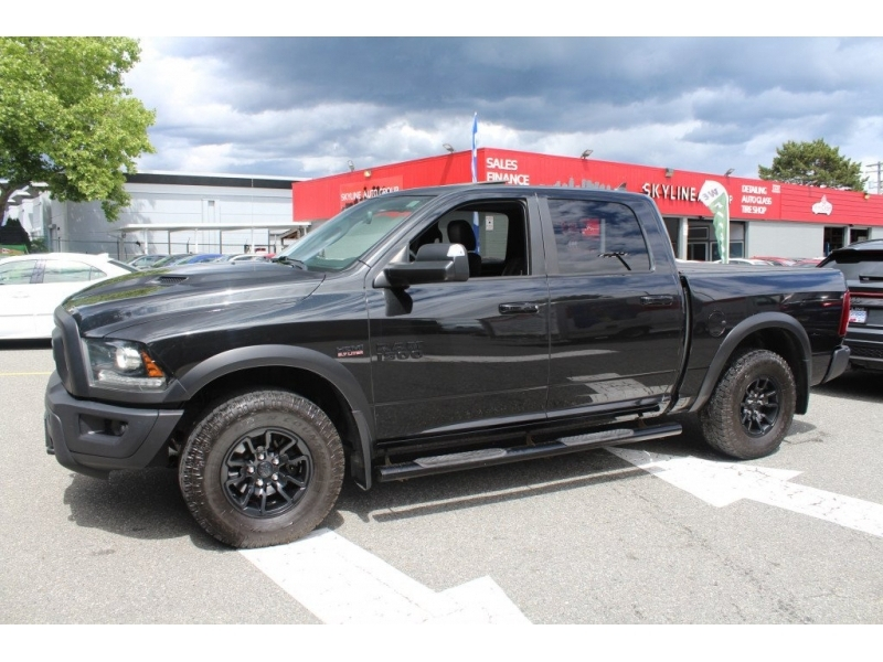 RAM 1500 2018 price Call for Pricing.