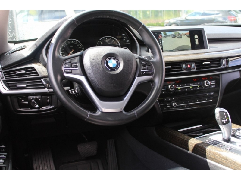 BMW X5 2016 price Call for Pricing.