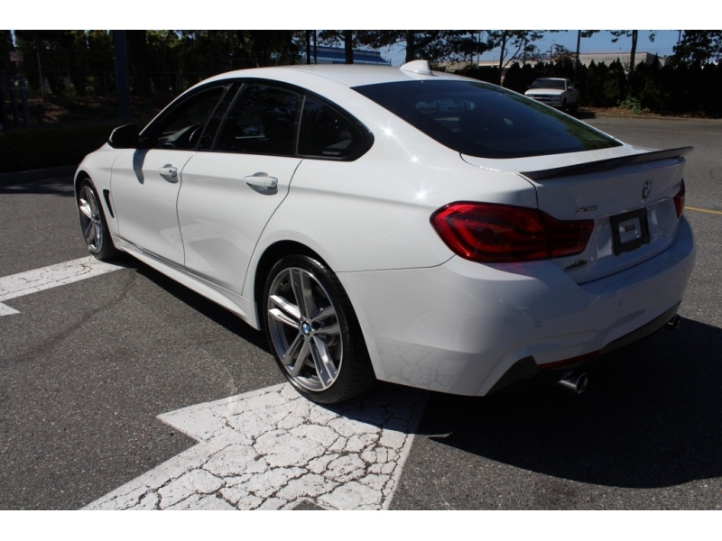 BMW 4 Series 2018 price Call for Pricing.