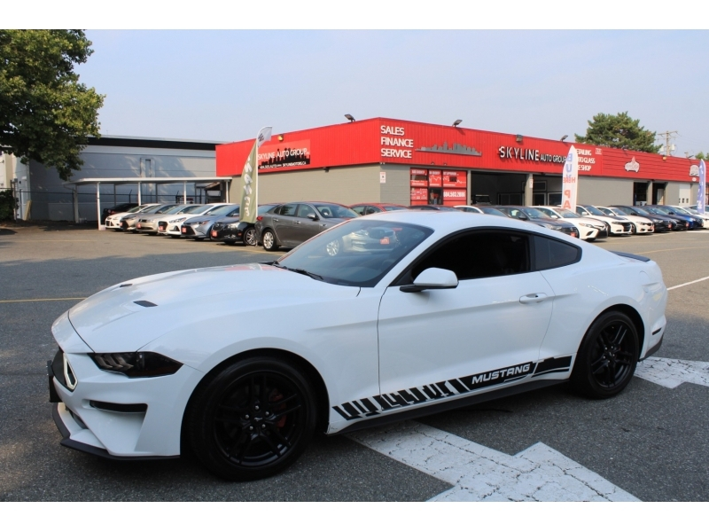 Ford Mustang 2019 price Call for Pricing.
