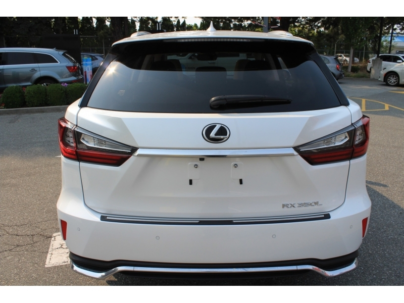 Lexus RX 2018 price Call for Pricing.