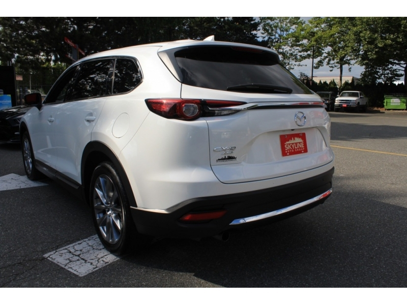 Mazda CX-9 2017 price Call for Pricing.