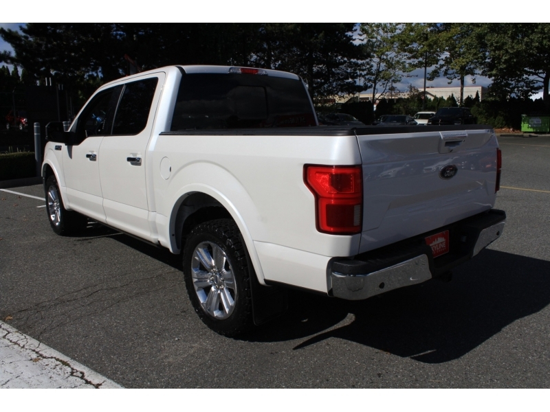 Ford F-150 2019 price Call for Pricing.