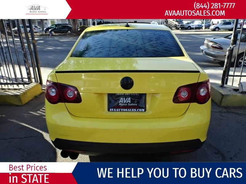 Volkswagen Jetta 2007 price $6,999