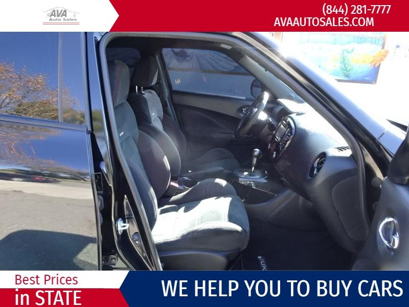Nissan JUKE 2014 price $12,999