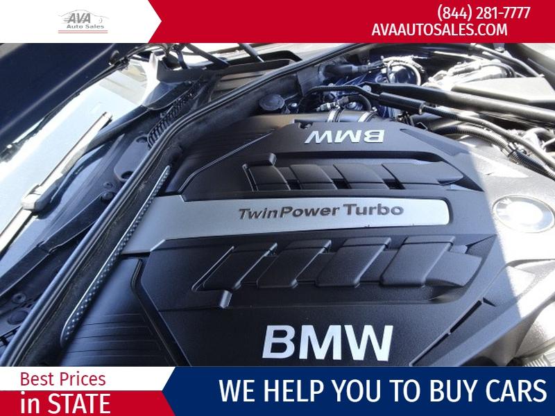 BMW 7-Series 2013 price $18,995
