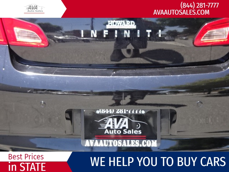 Infiniti G 37 2012 price $12,495