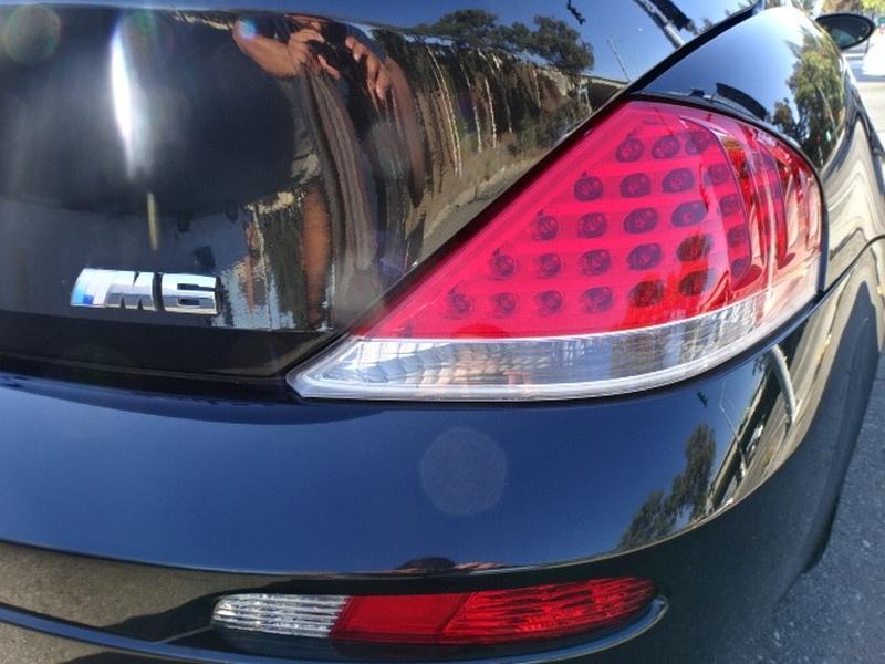 BMW M6 2007 price $22,995