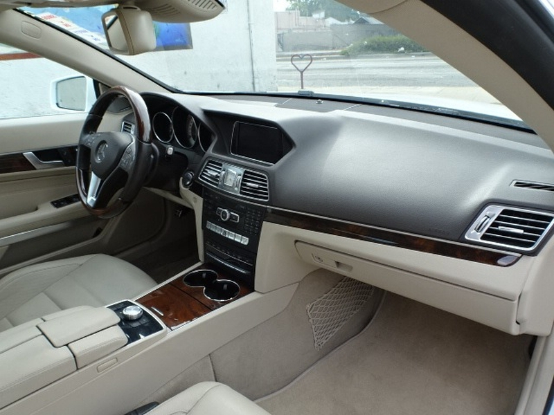 Mercedes-Benz E-Class 2014 price $24,995