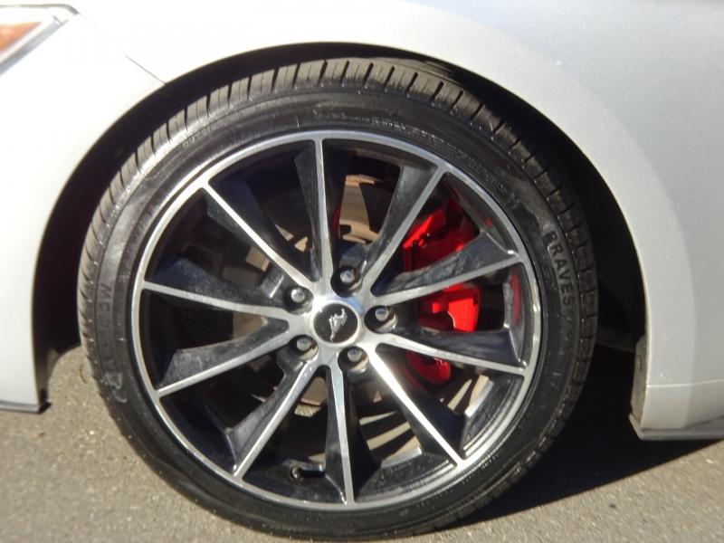 Ford Mustang 2015 price PENDING