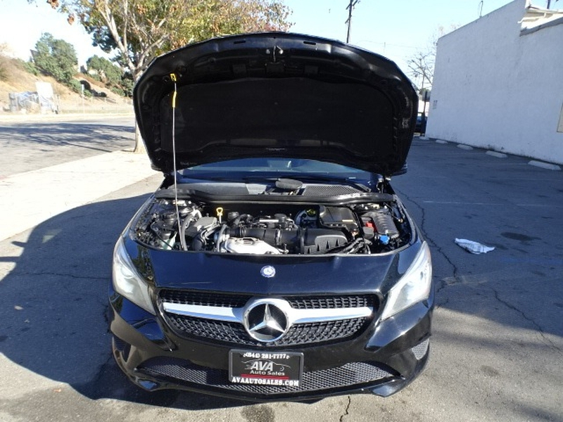 Mercedes-Benz CLA-Class 2014 price $16,998