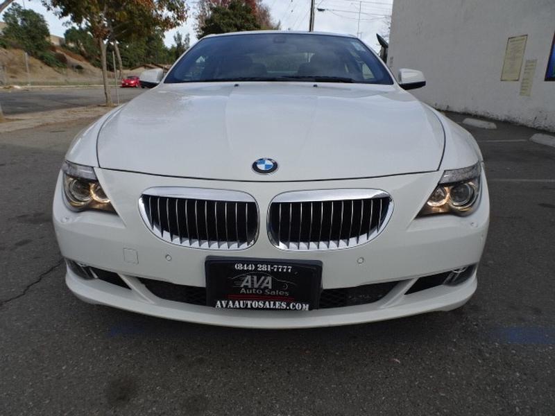 BMW 6-Series 2010 price $16,995