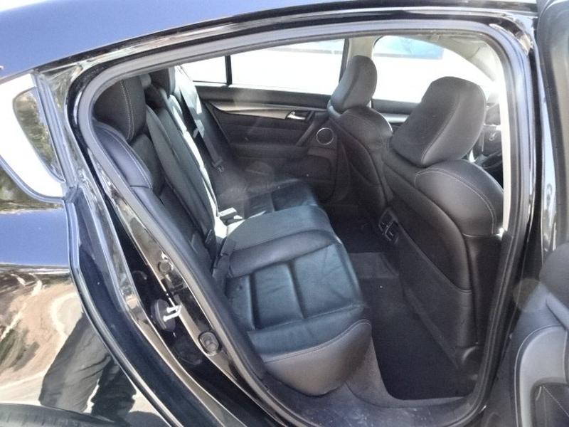 Acura TL 2012 price $12,495