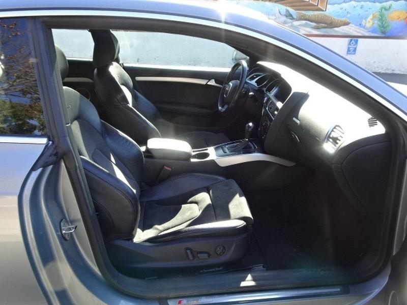 Audi A5 2009 price $8,995