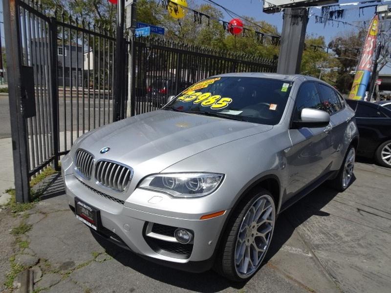 BMW X6 2014 price $23,995