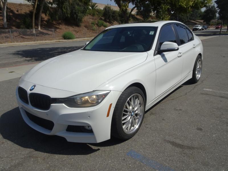 BMW 3-Series 2014 price $13,995