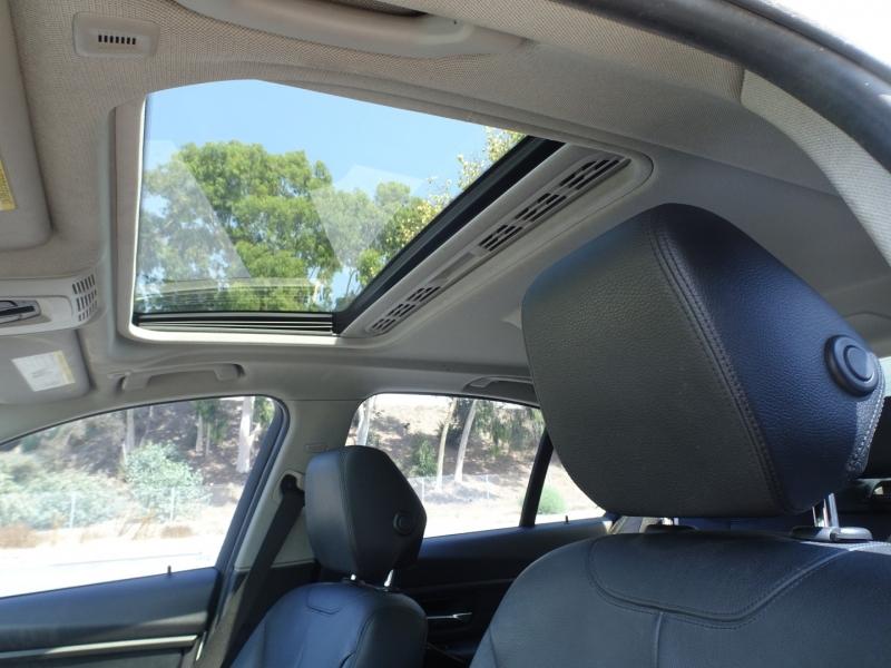 BMW 3-Series 2014 price $12,495