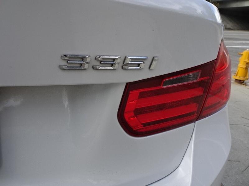 BMW 3-Series 2013 price $14,995
