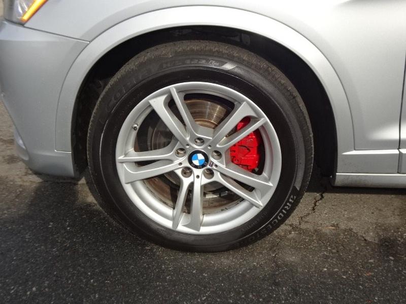 BMW X3 2014 price $15,995