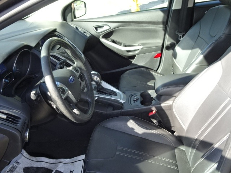 Ford Focus 2014 price $8,495