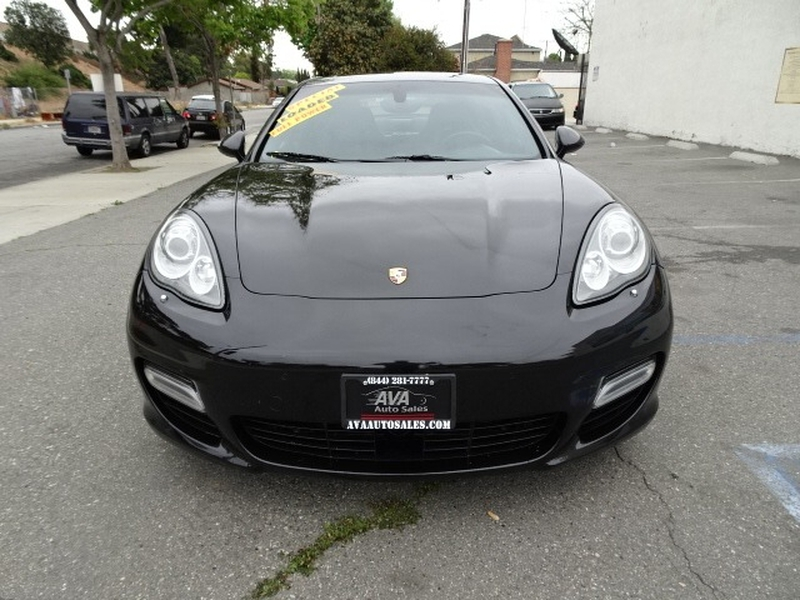 Porsche Panamera 2011 price $27,995