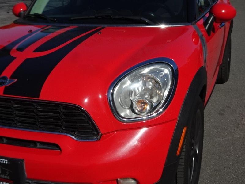 Mini Cooper Countryman 2011 price $6,995