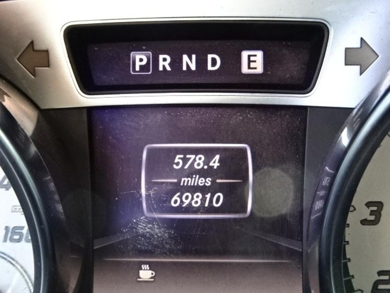 Mercedes-Benz SL-Class 2013 price $34,999
