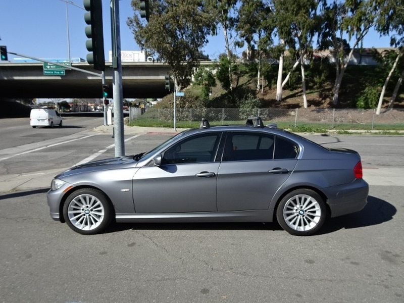BMW 3-Series 2011 price SOLD