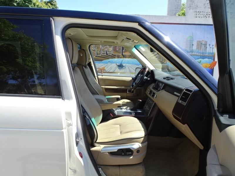 Land Rover Range Rover 2010 price $13,495