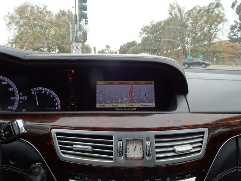 Mercedes-Benz S-Class 2012 price $32,995