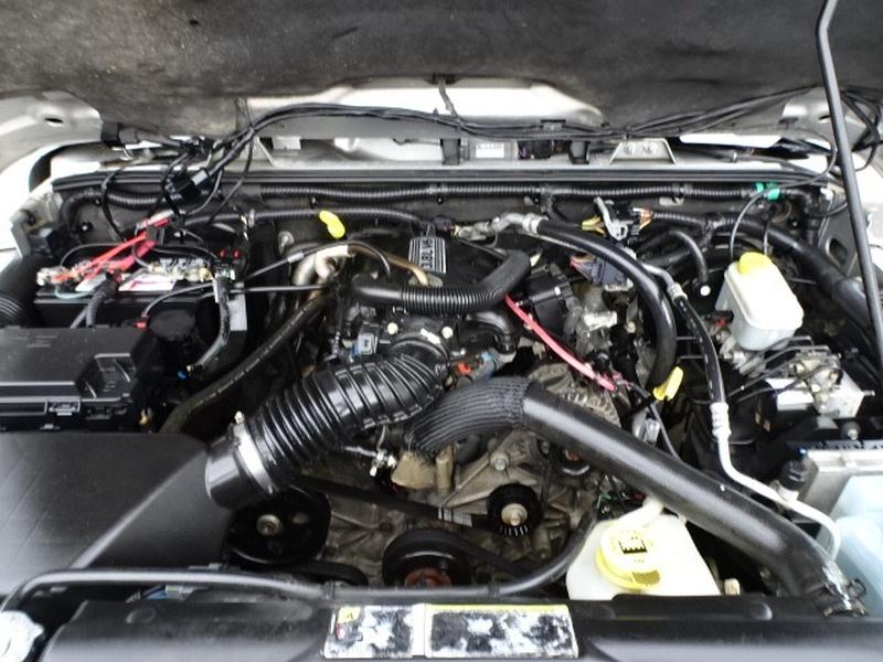 Jeep Wrangler Unlimited 2011 price $29,995